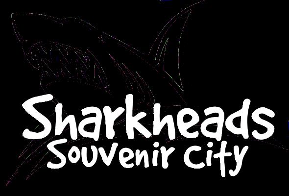 Sharkheads